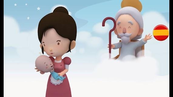 Imagenes Infantiles De Niños Leyendo Cuentos