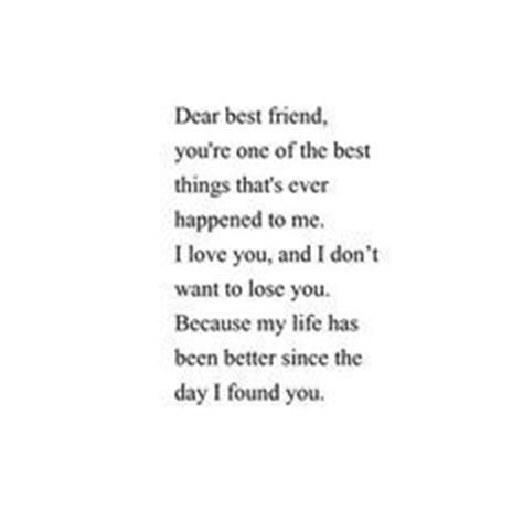 best friend letters   This is uuum kind of a letter that