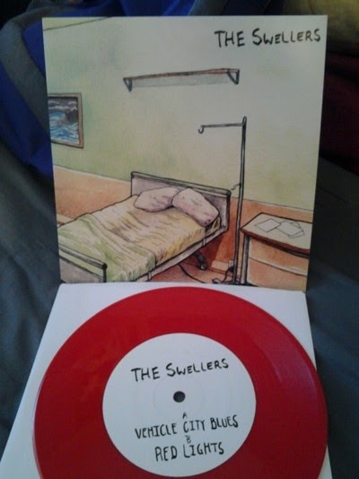 <center>New (fast) The Swellers song: Red Lights</center>