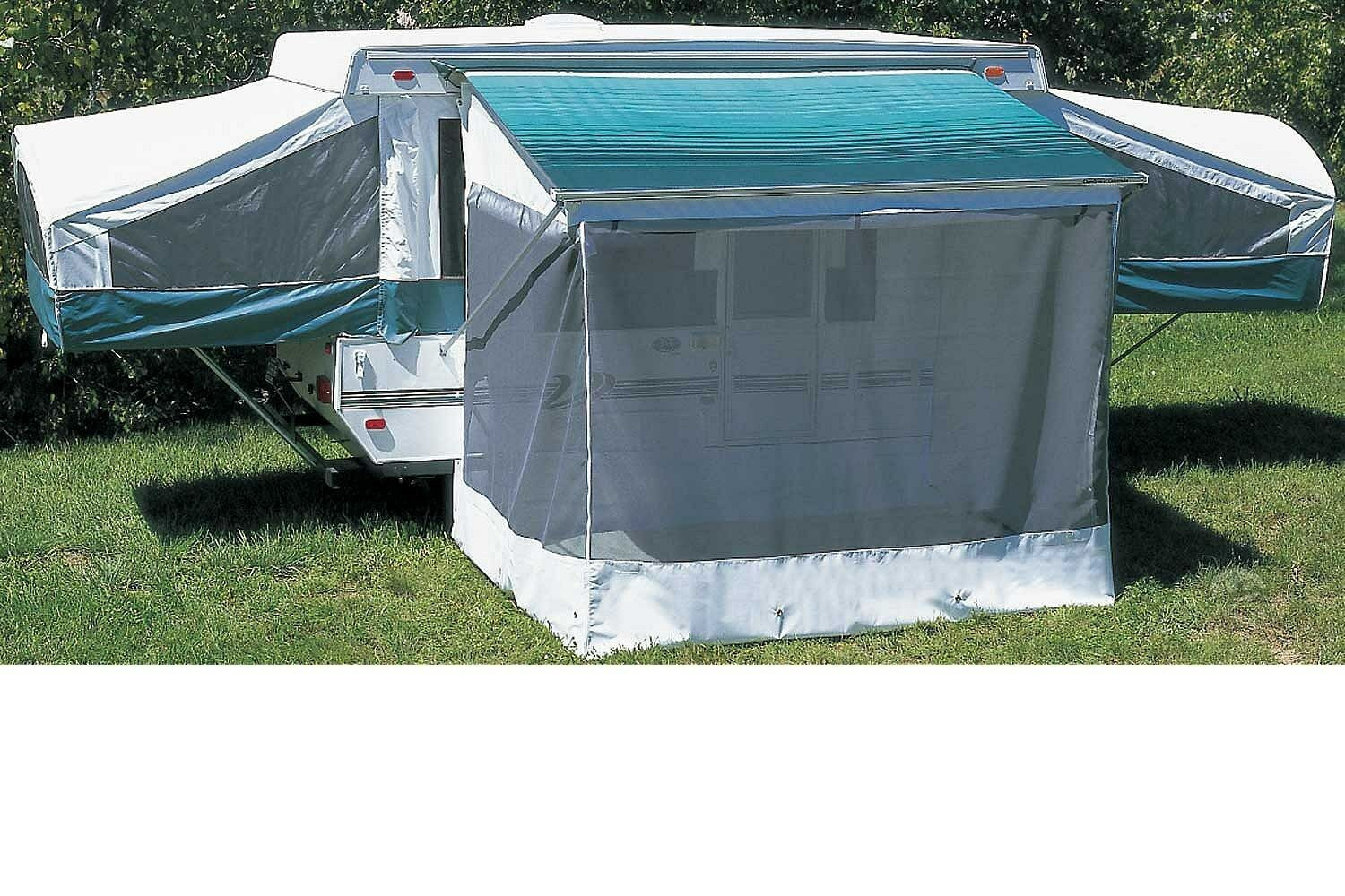 Carefree Campout Awning | Homideal