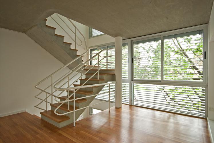 Dise O De Escaleras 39 Tecno Haus