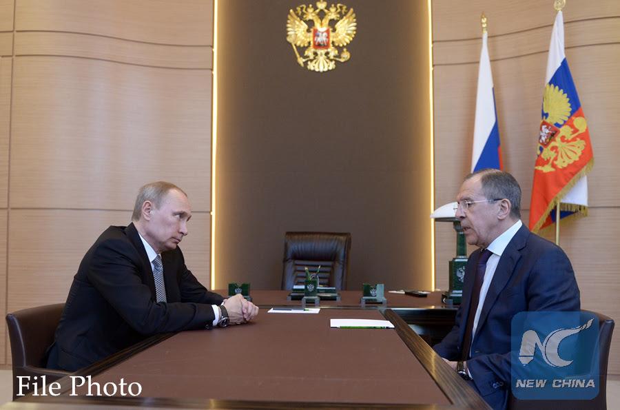Αποτέλεσμα εικόνας για russian foreign ministry