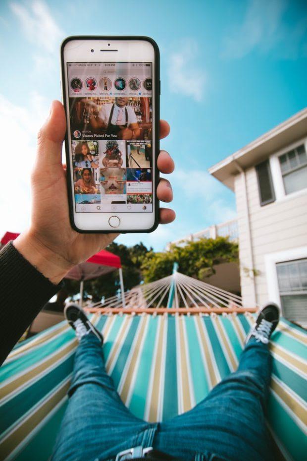 7 Instagram Secrets for Photographers