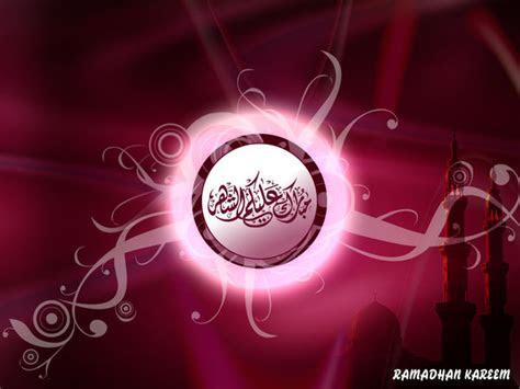kata  gambar kata kata selamat ramadhan