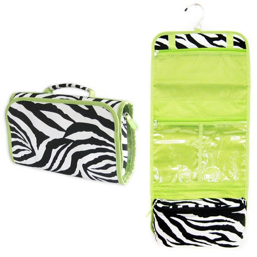 Leopard Theme Cosmetic Makeup Case [Read Review Buy Check Price ...