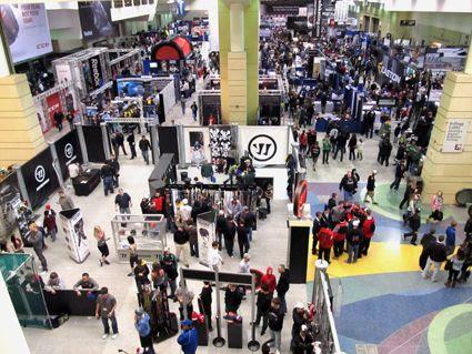 2012 LPH Expo, 2012 LPH Expo