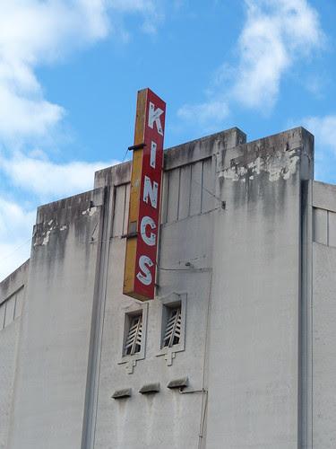 Kings Theatre, Bega