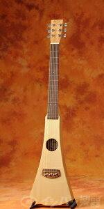 【新品】Martin マーチン / Steel String Backpacker Guitar 【正規輸入品】トラベルギター バックパッカー スチール弦仕様【送料無料】