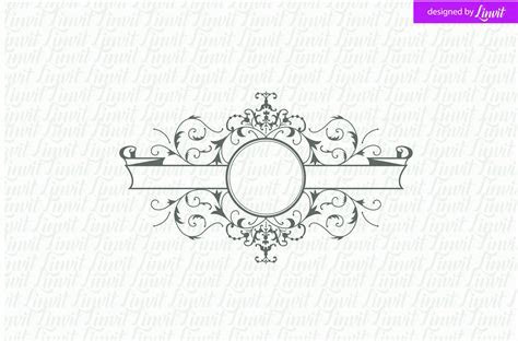 Luxury, Royal Wedding Logo ~ Logo Templates ~ Creative Market