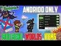 Android Game Mod Menu