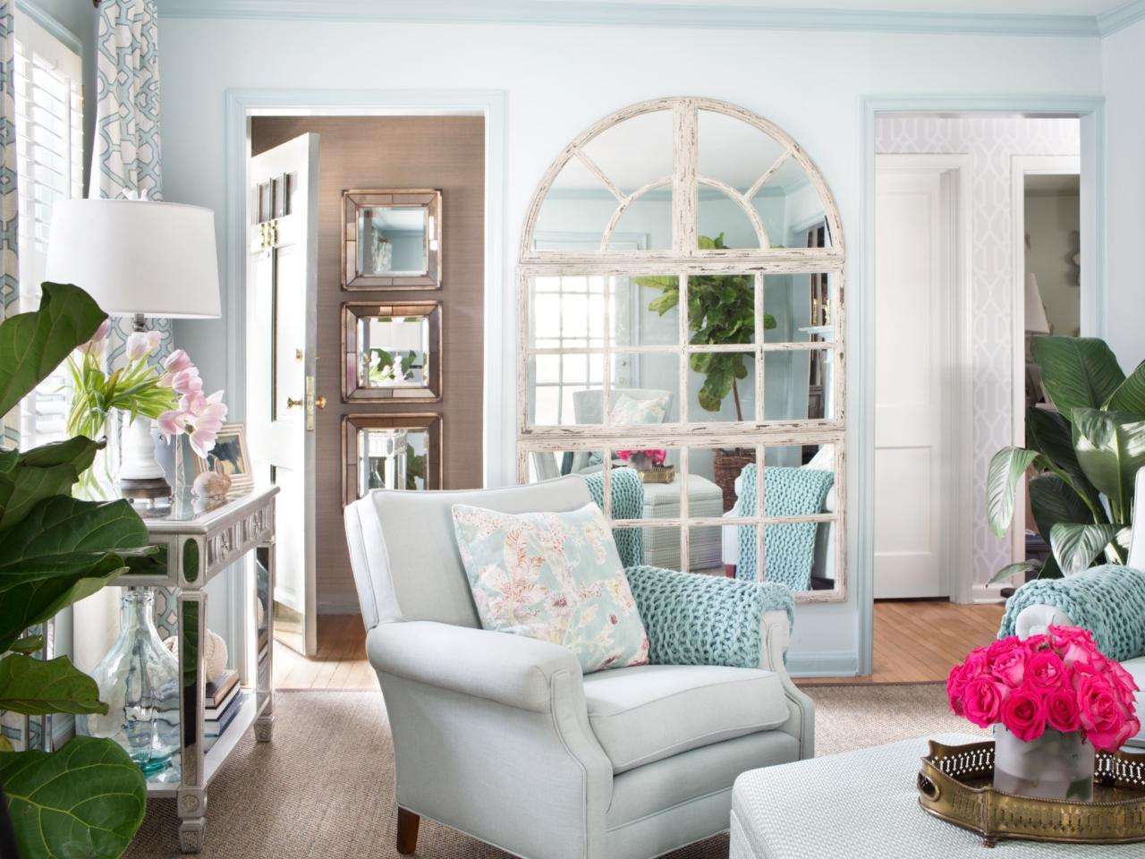 15 of Jillian Harris Most Stylish Outfits HGTVs Decorating Design Blog HGTV - 25 Best Traditional Living Room Designs