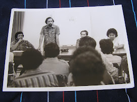 RTM MALAY LANGUAGE ACTION COMMITTEE 1983