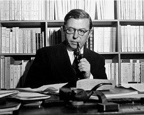 1905    - S-a născut filosoful şi scriitorul francez Jean Paul Sartre, laureat, în anul 1964, al Premiului Nobel, distincţie pe care însă o refuză