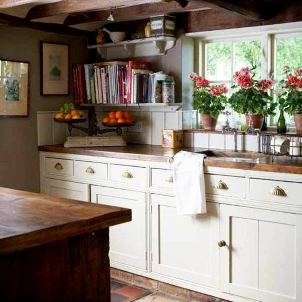 Farmhouse Kitchen Ideas On A Budget Pictures For February 2019