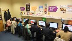 Spark Creative - Basic Computer Courses