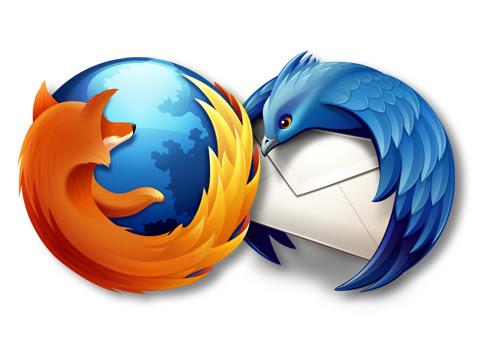 Vulnérabilité Firefox et Thunderbird