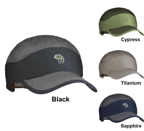 fcfef7e8f42 Mountain Hardwear Swift Flex Cap - Regular Titanium ~ Mountain Hardwear Hat