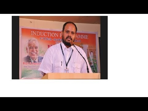 Induction Day, 16-7-2018,   DVD 4