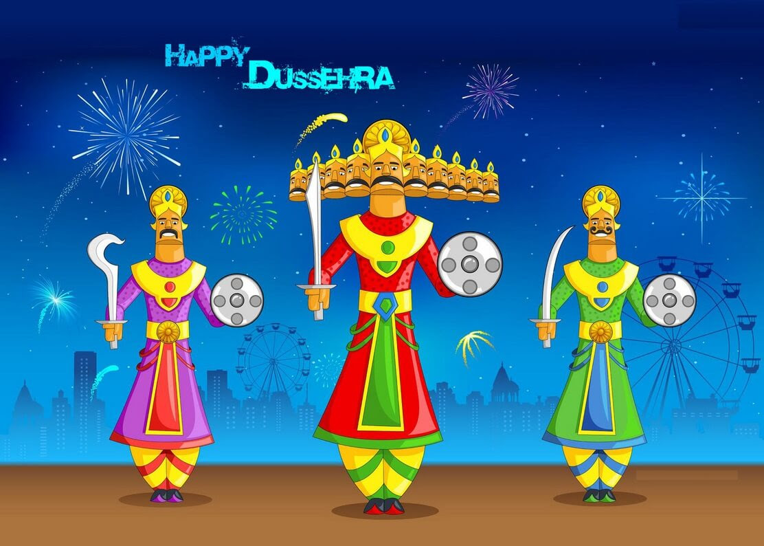 Happy Dussehra Images, Pictures, Wallpapers to celebrate the occasion  NorthBridge Times