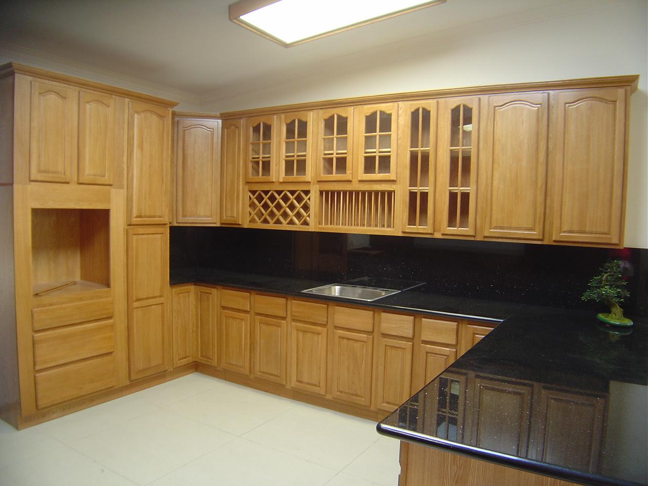 Kitchen Cabinets For premium oak kitchen cabinets