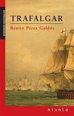 Trafalgar Benito Perez Galdos episodios nacionales