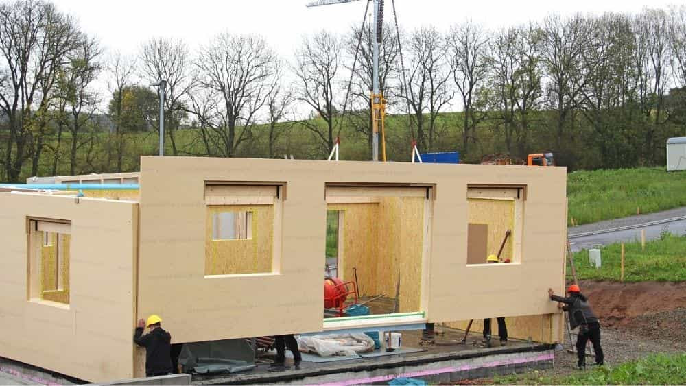 Prefab Homes Are A Good Fit For First Time Home Buyers Newhomesource