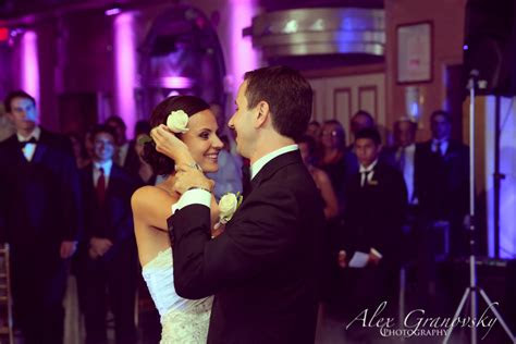 wedding  tatyana  robert chateau briand long island