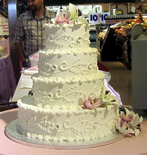 1000  images about ALBERTSONS WEDDING CAKES on Pinterest