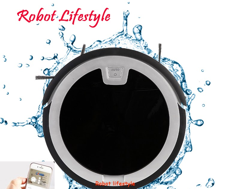 Self Recharge House Hold Product Anti Fall Multi Function Smart Floor Robot Vacuum Cleaner