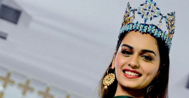 Miss World Manushi Chhillar always dreamt of doing something big – See pics