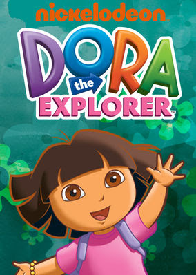 Dora the Explorer - Season 1