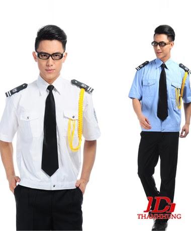 bán đồng phục bảo vệ tphcm,