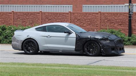 shelby gt price horsepower release date specs