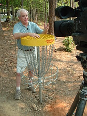 God of Disc Golf