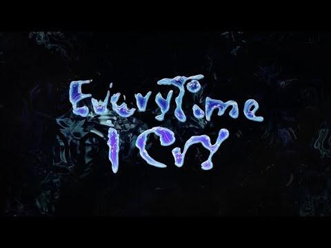 Ava Max - EveryTime I Cry Lyrics