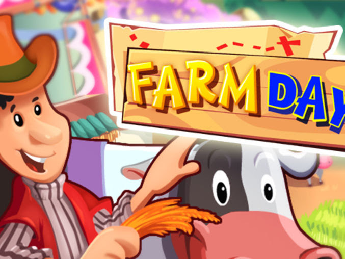 Coole Farm Spiele