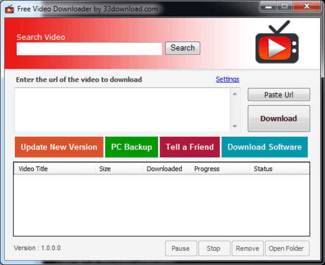 download software for pc youtube