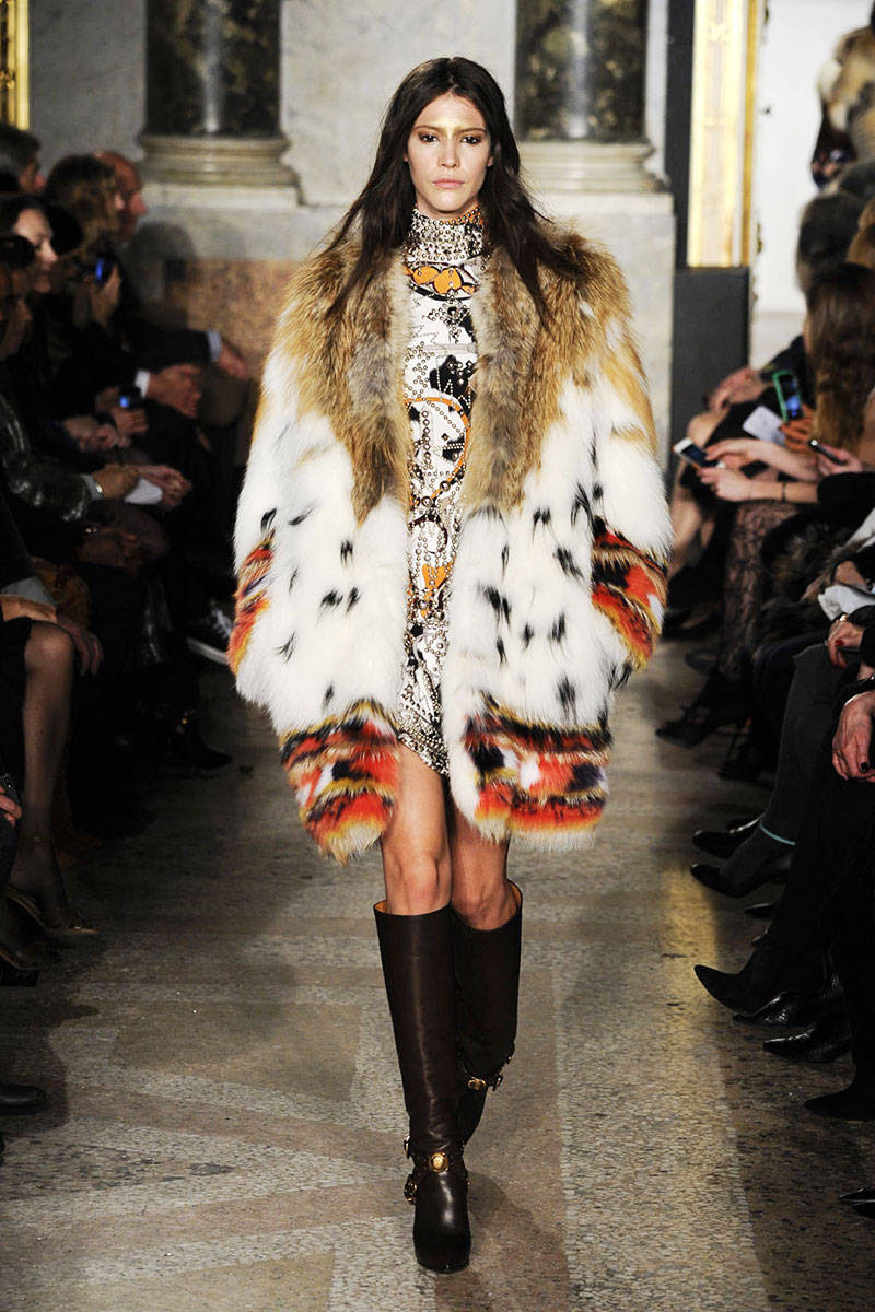 top 2014 fall  2015 winter fashion trends