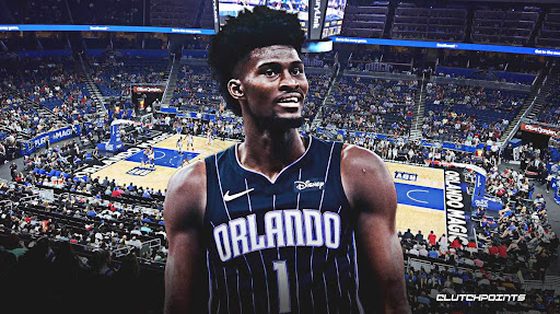Avatar of Magic's Jonathan Isaac addresses possibility of playing if season gets delayed further