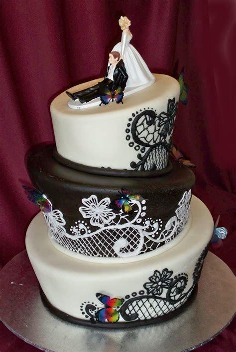 Conoce los nuevos estilos de pasteles de boda   Yolanda