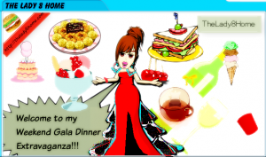 The Lady8Home Gala Dinner Extravaganza