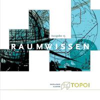 Raumwissen Issue 15/2015