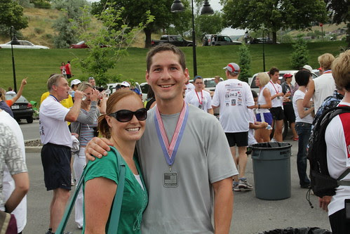 Freedom Half Marathon 1106