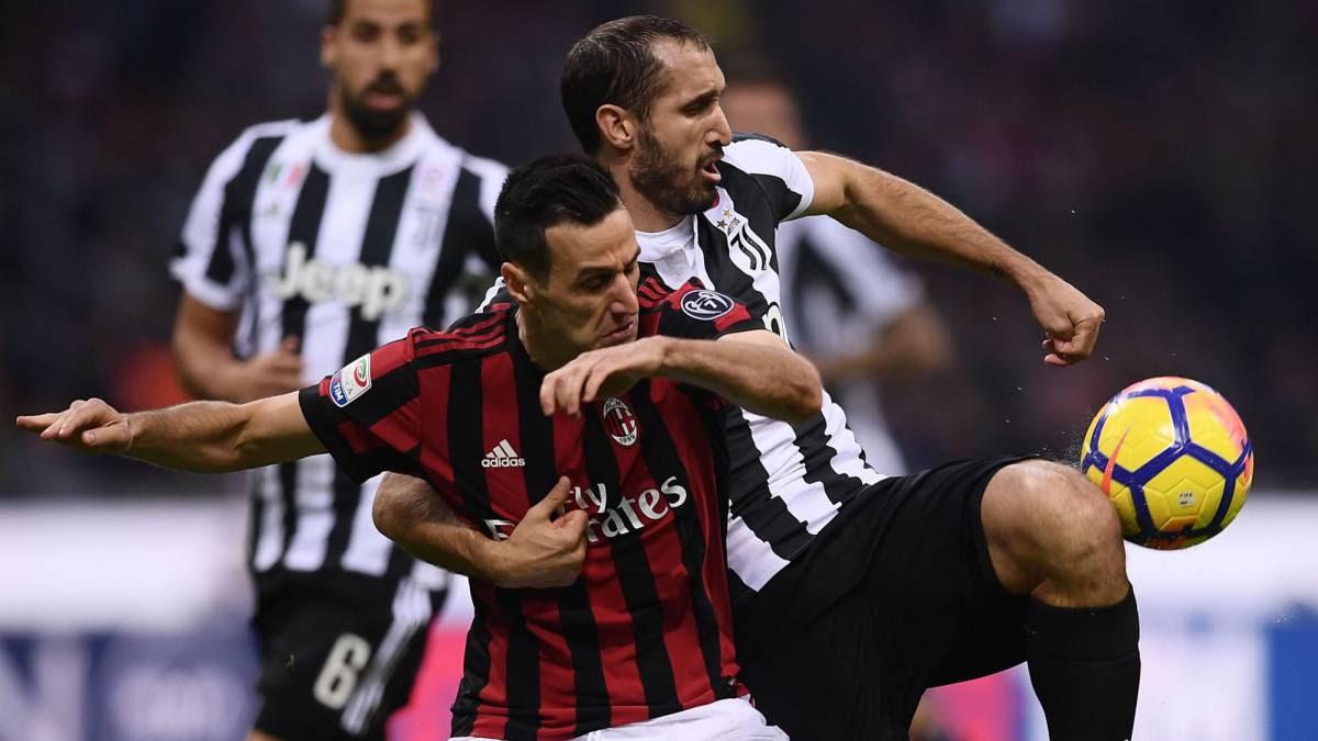 Arde el Calcio: Nápoles, Inter, Juventus y Lazio en sólo tres puntos