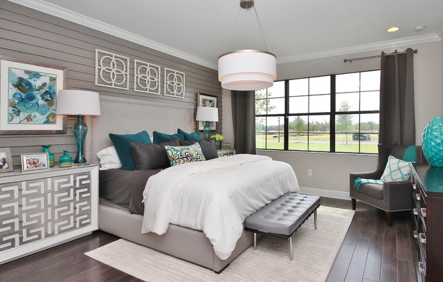 15 Fantastic Transitional Bedroom Designs Youre Going To Enjoy!