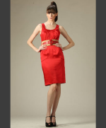Voom by Joy Han Kim Dress