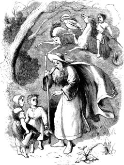 Christmas throughout Christendom - The Faithful Eckhart