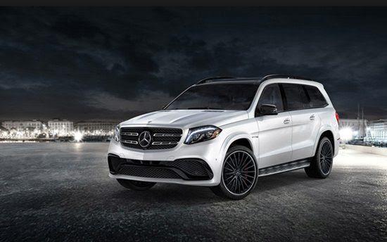 2018 Mercedes GL450 | Reviews, Specs, Interior, Release ...