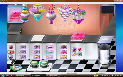 Pictures: Cake Making Games,   best games resource
