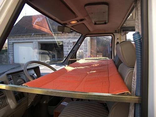 Expeditionsmobile, Allrad-Wohnmobile, Weltreisemobile